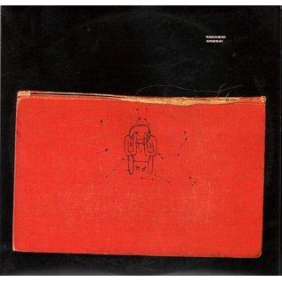 XL Radiohead - Amnesiac 2xLP
