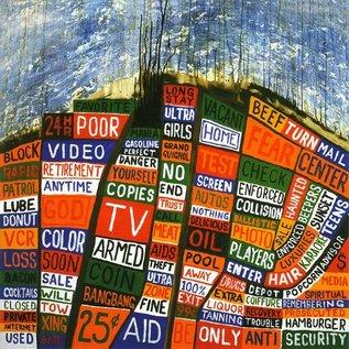 XL Radiohead - Hail To The Thief 2xLP