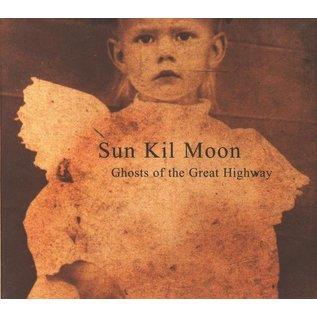 Sun Kil Moon - Ghosts Of The Great Highway 2xLP