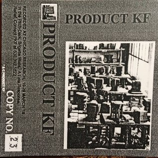 Not On Label Product KF - Demo CS