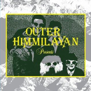Sacred Bones V/A - Outer Himmilayan Presents LP