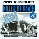 V/A - Killed By Death Vol. 3 LP