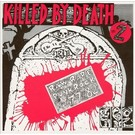V/A - Killed By Death Vol. 2 LP