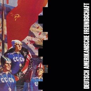 Grönland DAF - Die Kleinen Und Die Bosen LP