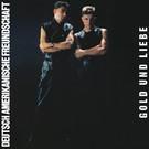 Grönland DAF - Gold Und Liebe LP