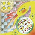 Drag City Wand - Perfume LP