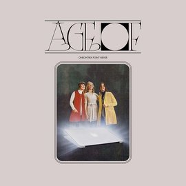 Warp Records Oneohtrix Point Never - Age Of LP