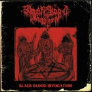 Black Blood Invocation - S/T 12""