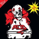 Buried By Time and Dust Acid - Hooked On Metal LP Picture Disc