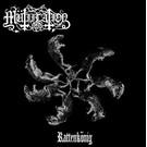 Osmose Productions Mutiilation - Rattenkonig LP (White Vinyl)