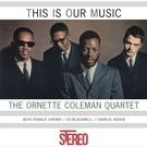 Jeanne Dielman Coleman, Ornette - This Is Our Music LP
