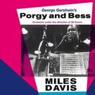Davis, Miles - Porgy And Bess LP