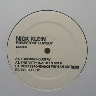 "L.I.E.S. Klein, Nick - Rhinestone Cowboy 12"""