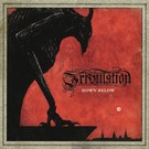 Century Media Records Tribulation - Down Below LP