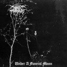 Peaceville Darkthrone - Under a Funeral Moon LP