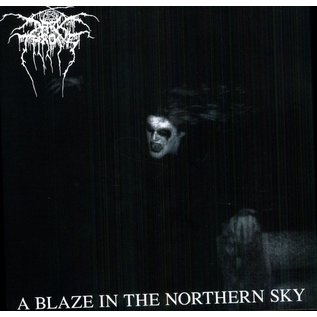 Peaceville Darkthrone - A Blaze In The Northern Sky LP