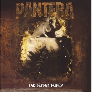 Pantera - Far Beyond Driven 2xLP