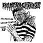 Agathocles / Deche-Charge ‎– AgathoCharge Split EP