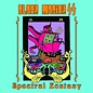 Infinite Wisdom Productions Black Magick SS - Spectral Ecstasy CD
