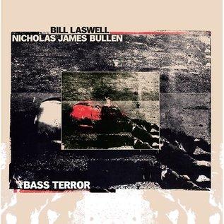 Sub Pop Laswell, Bill/Bullen, Nicholas James - Bass Terror LP