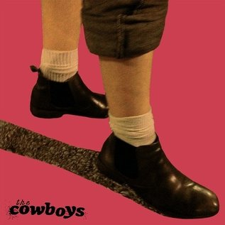 Feel It! Records Cowboys, THe - Volume 4 LP