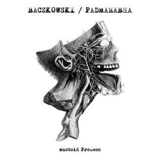 "Iron Lung Baczkowski/Padmanabha - Mastoid Process 7"""