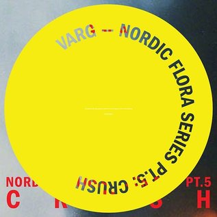 Posh Isolation Varg - Nordic Flora Series Pt. 5: Crush 2xLP