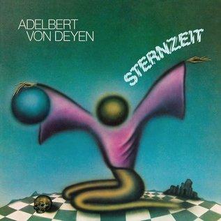 Bureau B Von Deyen, Adelbert - Sternzeit LP