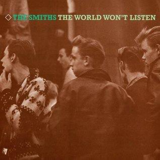 Rhino Records Smiths, The - The World Won't Listen 2xLP
