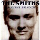 Smiths, The - Strangeways Here We Come LP