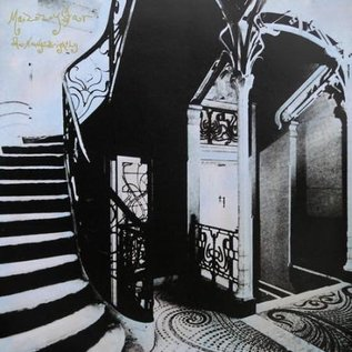 Plain Recordings Mazzy Star - She Hangs Brightly LP