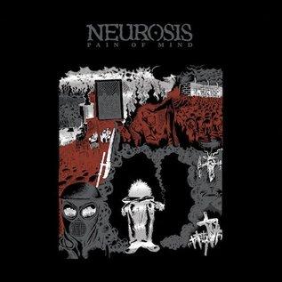 Neurosis - Pain Of Mind LP