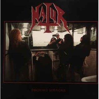 "Natur - Smoking Mirrors 12"" LP"