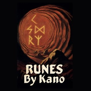 Subliminal Sounds Kano - Runes LP