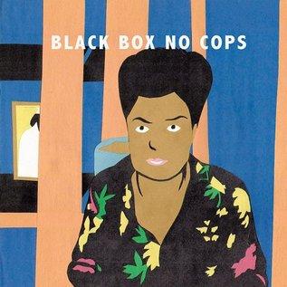 Fit Of Body - Black Box No Cops LP