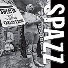 Tank Crimes Spazz - Sweatin' To The Oldies 2xLP