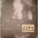 """Deranged Records Spiritual Cramp - Police State 7"""""""