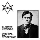 Crowley, Aleister - Original Wax Recordings LP