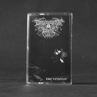 Tour De Garde Drowning The Light - The Longing CS
