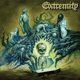 20 Buck Spin Extremity - Coffin Birth LP