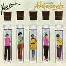 Real Gone Music X-Ray Spex - Germfree Adolescents LP