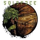 Iron Bonehead Productions Solstice - White Horse Hill LP (Orange Vinyl)