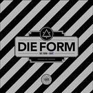 Rotorelief Die Form - Die Form ÷ Hurt LP