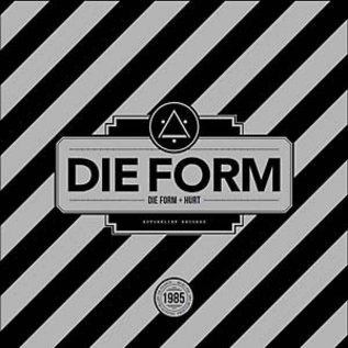 Rotorelief Die Form - Die Form ÷ Hurt LP
