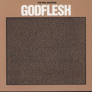 Godflesh - The Peel Sessions LP