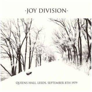 Joy Division – Queens Hall, Leeds, September 8th 1979 LP
