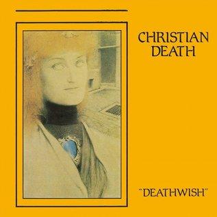 Christian Death - Deathwish LP