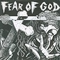 F.O.A.D. Fear Of God - S/T EP 12""