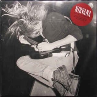 Nirvana - Damage, Mon Amour LP