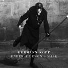 Galakthorro Kopp, Hermann - Under A Demon's Mask CD